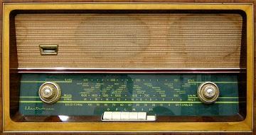 old-radio